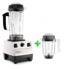 Blender Vitamix SUPER TNC 5200 biały
